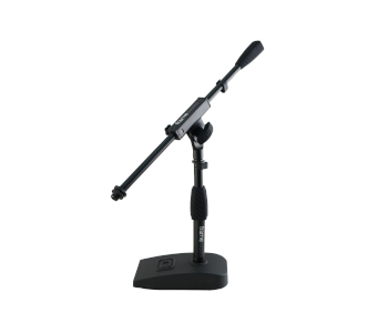 Gator Frameworks Short Weighted Mic Stand