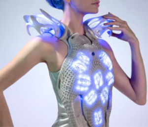 Synapse Dress