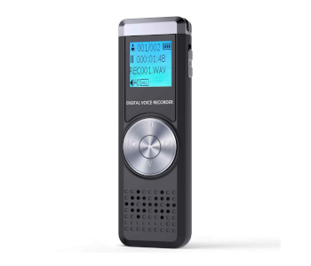 TENSAFEE 32GB Digital HD Audio Recorder