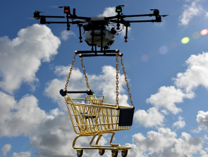 5 Best Cargo and Heavy Lifting Drones of 2019