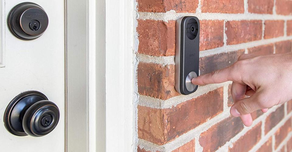 5 Best Doorbell Cameras that You Can Buy in 2019