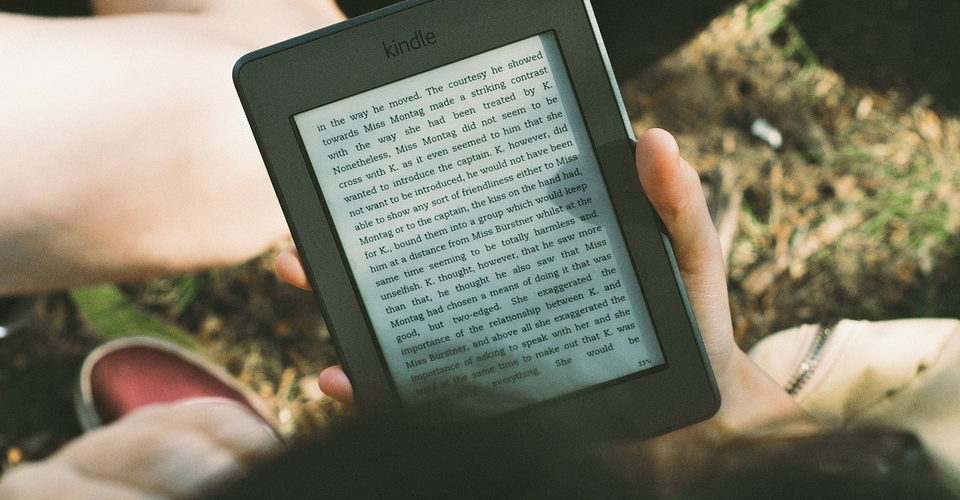 Amazon Kindle E-Reader – A Brief History of All Kindle Types Released to Date