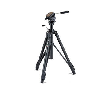 VELBON DV-700N VIDEO TRIPOD