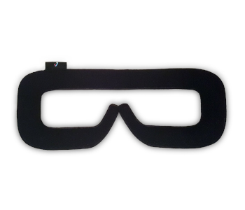 VROLOGY SAMSUNG GEAR VR REPLACEMENT FACE PAD