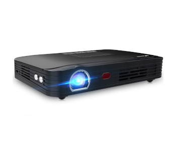 WOWOTO T8E Full HD Mini Portable Projector