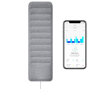 Withings Under Mattress Sleep Tracking Pad