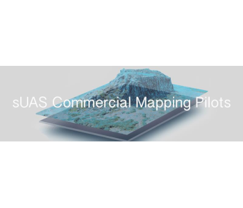 sUAS Commercial Mapping Pilots