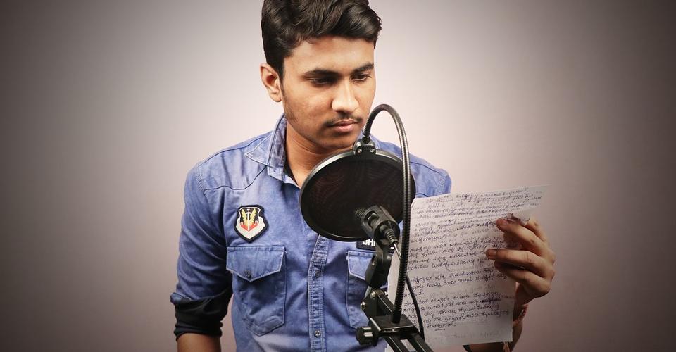 8 Best Voice Over Microphones