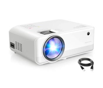 APEMAN Mini Video Projector