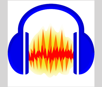 Audacity Podcaster's Digital Audio Tool