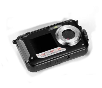 Aurho 24MP Digital Camera