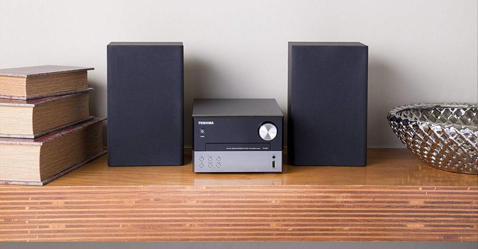 10 Best Bookshelf Stereo Systems of 2019