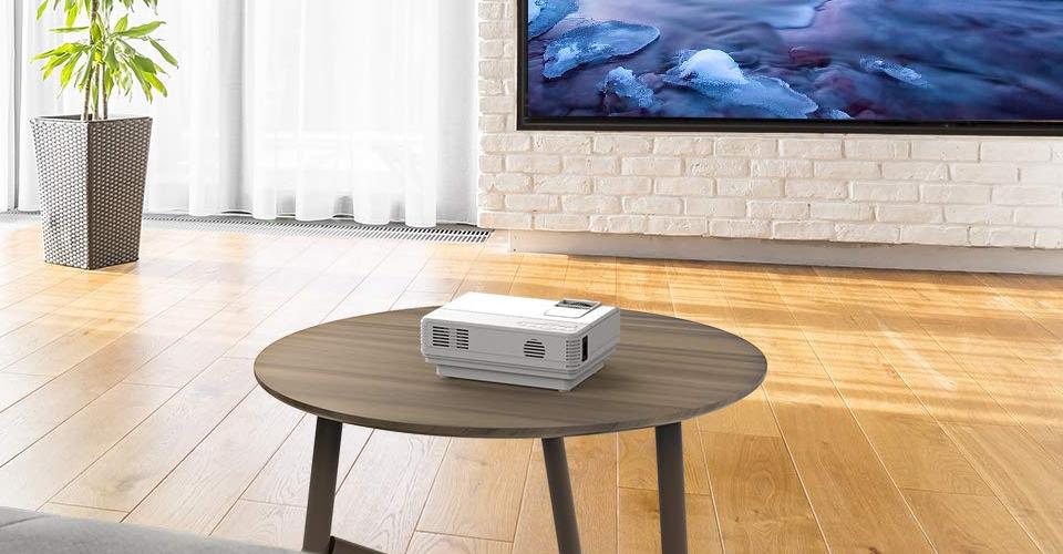 10 Best Cheap 1080p Projectors