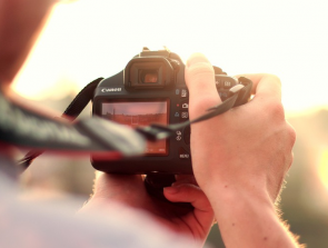 6 Best DSLR Cameras for Video