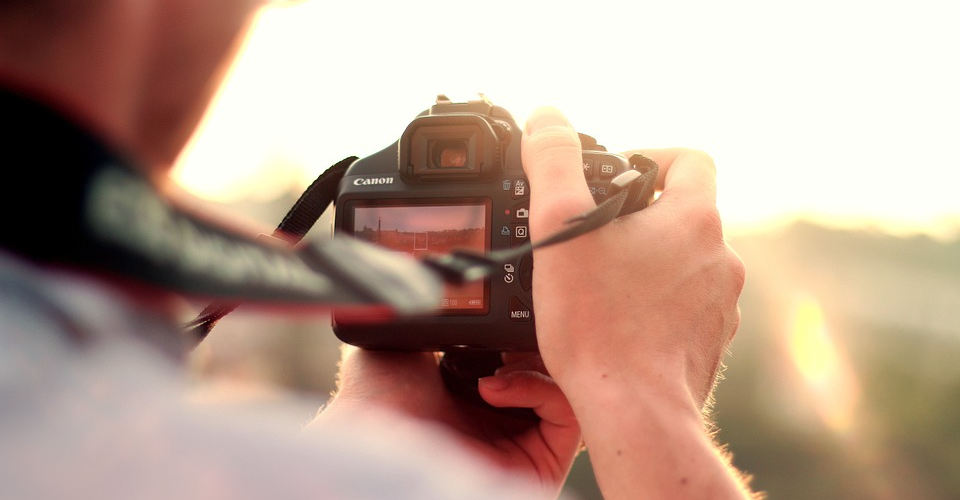 6 Best DSLR Cameras for Video