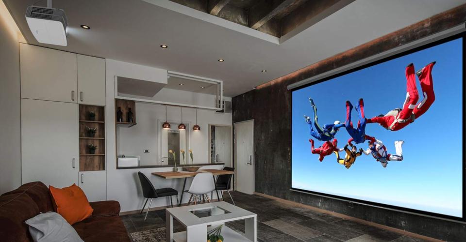 9 Best Projectors Under $2000