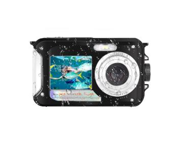 CEDITA Waterproof Camera