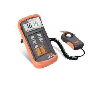Dr.Meter LX1330B Digital Light Meter