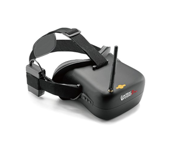 EACHINE VR-007 Pro FPV Goggles