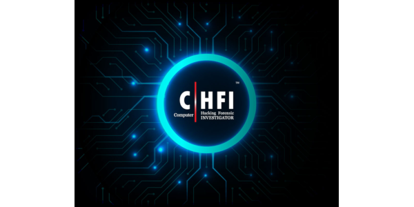 EC-Council: CHFI (Computer Hacking Forensic Investigator)