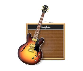 GarageBand for Apple Podcasters