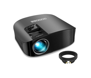 GooDee HD Movie Projector