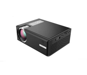 Ifmeyasi Mini Portable Projector