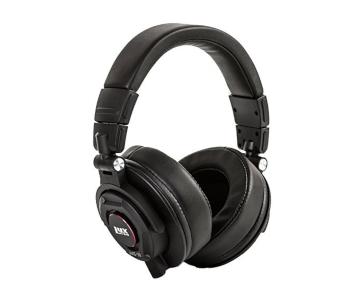 LyxPro HAS-30, Closed-Back Pro Headphones