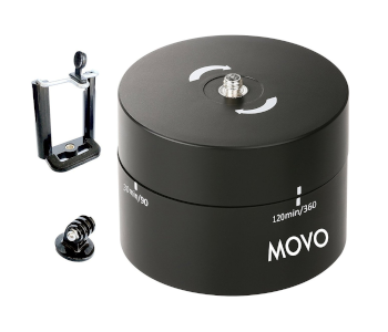 MOVO PHOTO MTP2000 PANORAMIC MOUNT