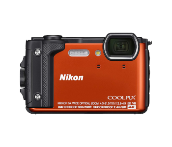 Nikon Coolpix W300 Waterproof Macro Camera