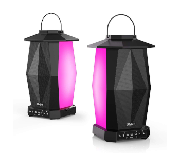 Olafus Outdoor Bluetooth Speakers
