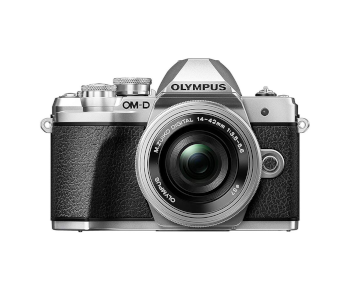 best-budget-mirrorless-camera