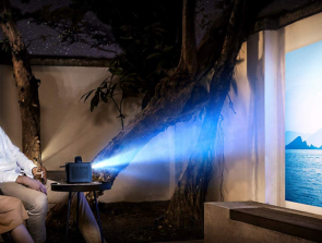13 Best Outdoor Projectors of 2019