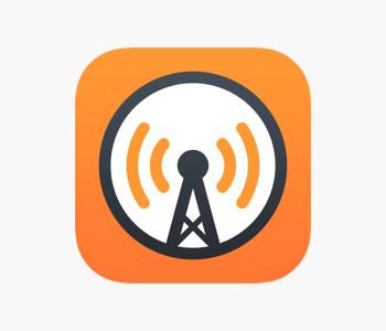 Overcast Podcast App (Award-Winning)