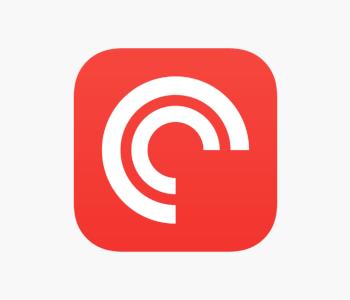 Pocket Cast App