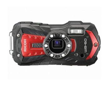 RICOH WG-60 Camera