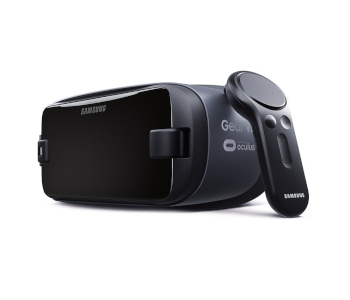 Samsung Gear VR (SM-325) with Controller