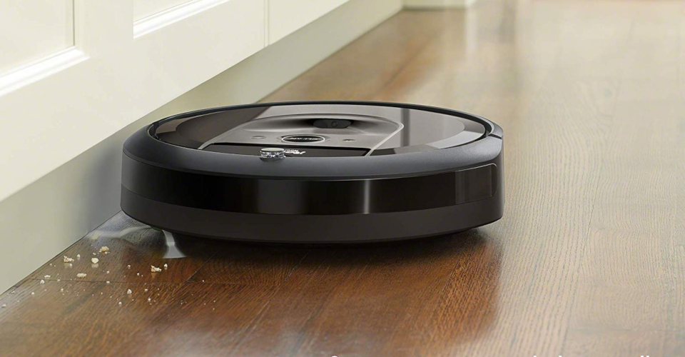 Samsung POWERbot R9350 vs. Roomba i7+ – Which Is Better?