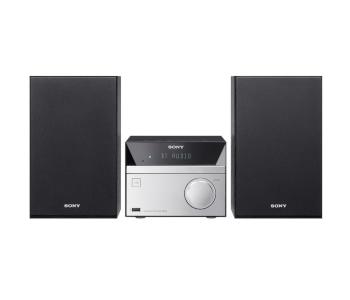 Sony Micro Hi-Fi Stereo Sound System
