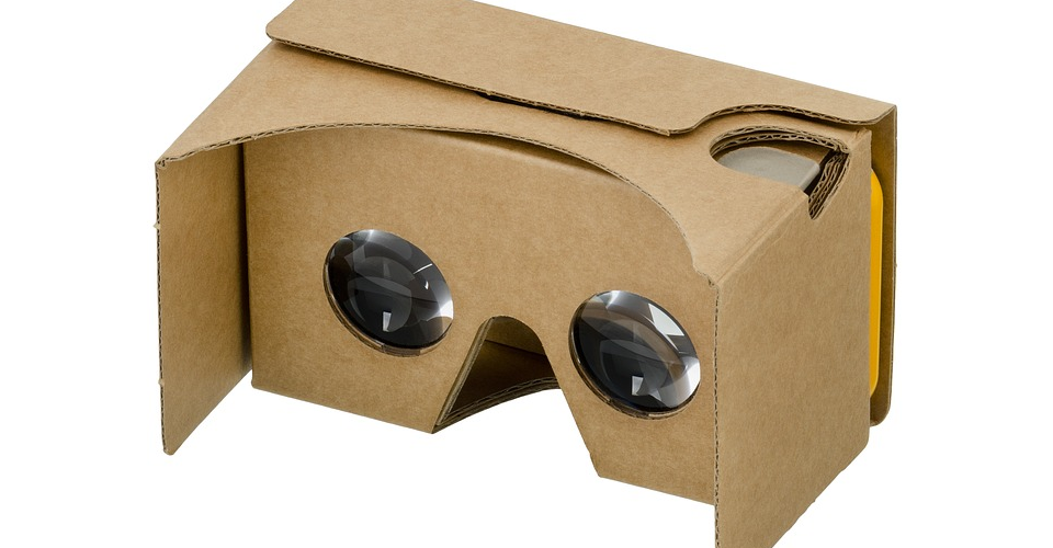 5 Best VR Headsets for Your Android Phone