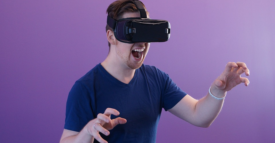 5 Best Free Games for the Oculus Quest