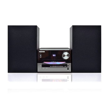 Toshiba TY-ASW91 Micro Component Speaker System