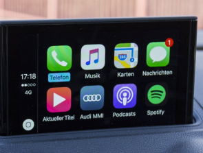 What's the Difference Between Android Auto and Apple CarPlay?
