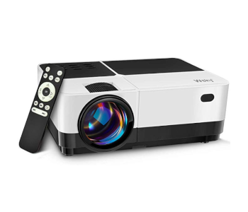 Wsky-Video-Portable-Projector