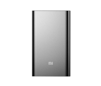 XIAOMI MI SLIM POWER BANK WITH FAST CHARGING