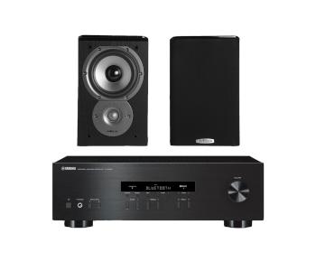 Yamaha R-S202 Stereo System