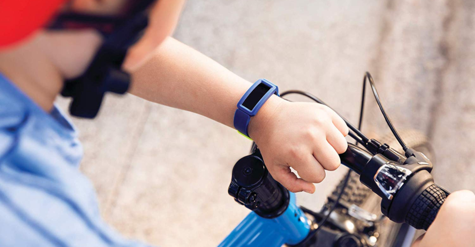 The Best Fitbit for Kids – Fitness Trackers