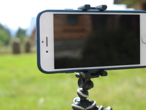 10 Best iPhone Tripods of 2019