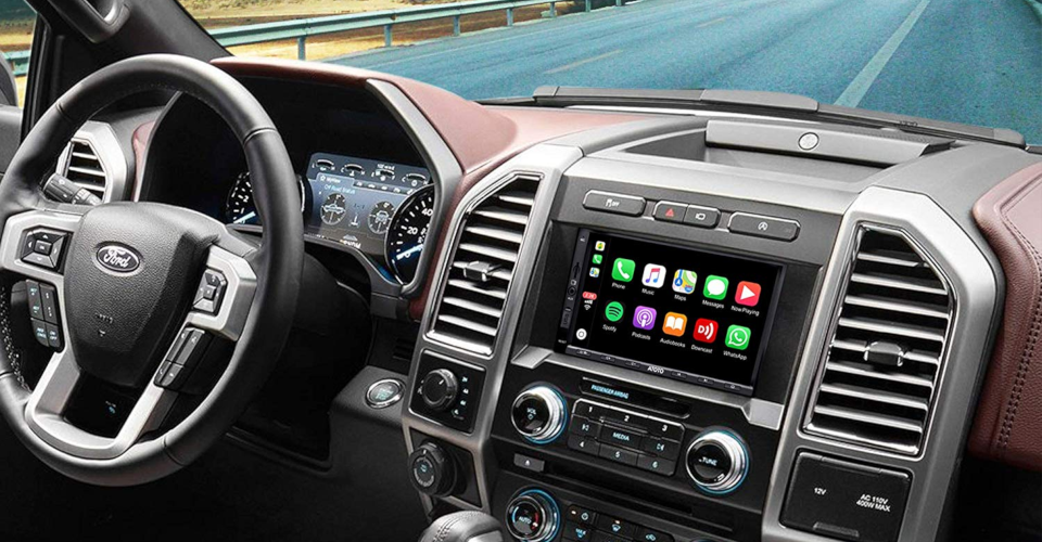6 Best Android Auto Head Units of 2019