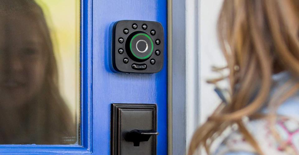 6 Best Biometric Door Locks of 2019